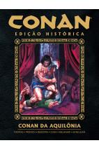 Conan da Aquilônia - Edição histórica