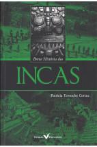 Breve história dos Incas