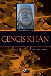 Breve história de Gengis Khan