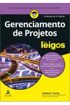 Gerenciamento de Projetos - Para Leigos