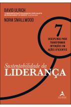 Sustentabilidade da Liderança
