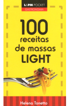 100 Receitas de Massas Light