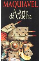 A Arte da Guerra (L&PM - Maquiavel)