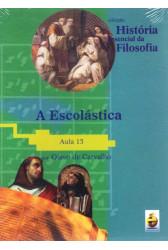 Coleção História Essencial da Filosofia (aula 15) - A Escolástica