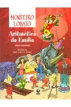 Aritmética da Emília (edição comentada)