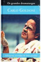 Coleção os grandes dramaturgos - Arlequim, Servidor de Dois Patrões