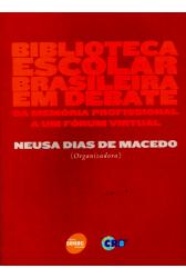 Biblioteca Escolar Brasileira em Debate : Da Memória Profissional a um Fórum Virtual