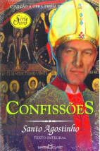 Confissões (Editora Martin Claret)