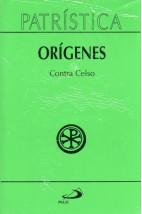 Patrística (Vol.20): Contra Celso