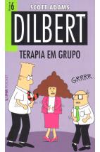 Dilbert - Nº6 - Terapia em Grupo