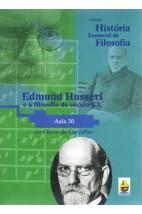 Coleção História Essencial da Filosofia (aula 30) - Edmund Husserl e a Filosofia do Século XX