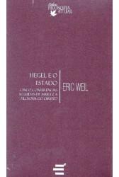 Hegel e o Estado