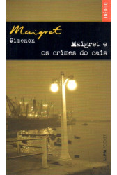 Maigret e os Crimes do Cais