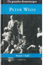 Coleção os grandes dramaturgos - Marat/Sade