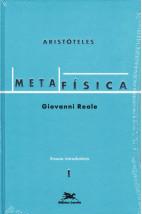 Metafísica de Aristóteles (Vol.01)
