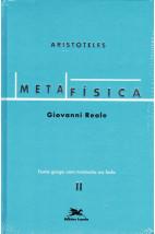 Metafísica de Aristóteles (Vol.02)