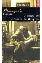 O Amigo de Infância de Maigret