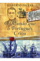 O Mundo Que o Português Criou