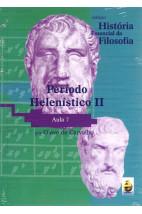 Coleção História Essencial da Filosofia (aula 07) - Período Helenístico II