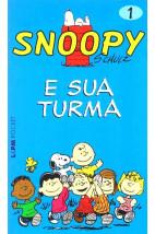 Snoopy e sua Turma