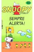 Snoopy - Sempre Alerta! (Vol 10)