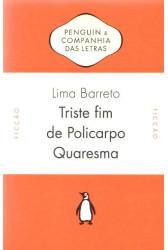 Triste Fim de Policarpo Quaresma (Penguin)