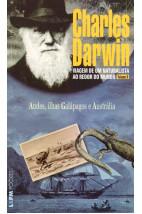 Viagem de um Naturalista ao Redor do Mundo Vol.II